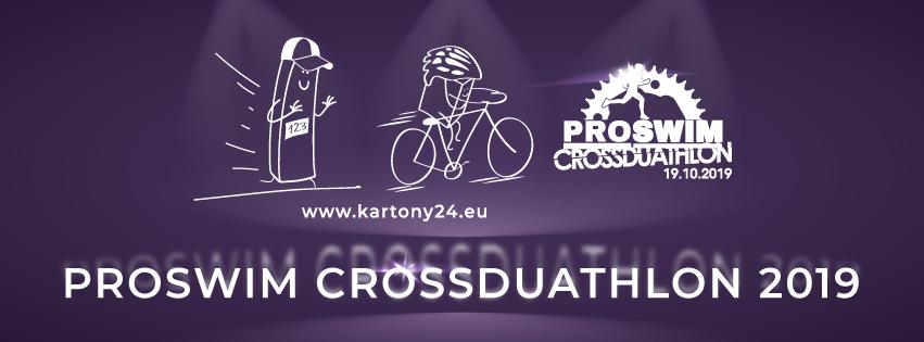 Proswim Crossduathlon 2019